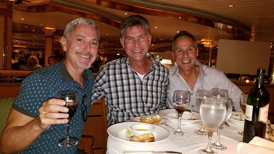Gay group cruise vacation can offer all the luxuries of a cruise, with these added amenities: