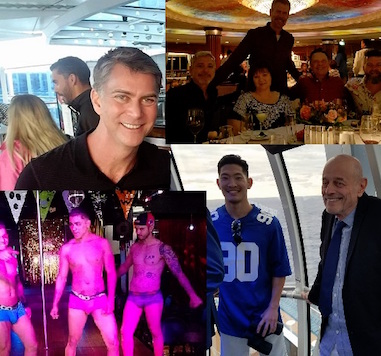 Carnival Halloween Cruise 2019.Cruising With Pride Gay Group Schedules